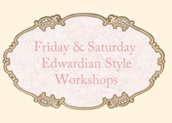 FridayWorkshops